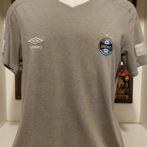 Camisa Grêmio Umbro algodão