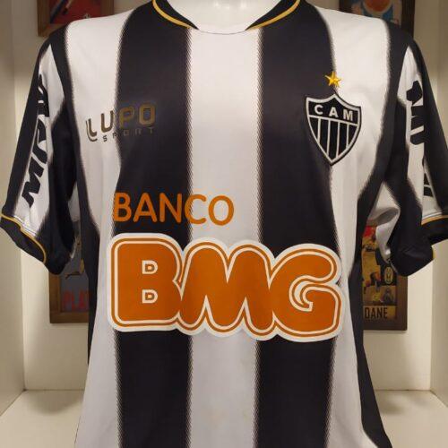 Camisa Atlético Mineiro Lupo 2013 Roger