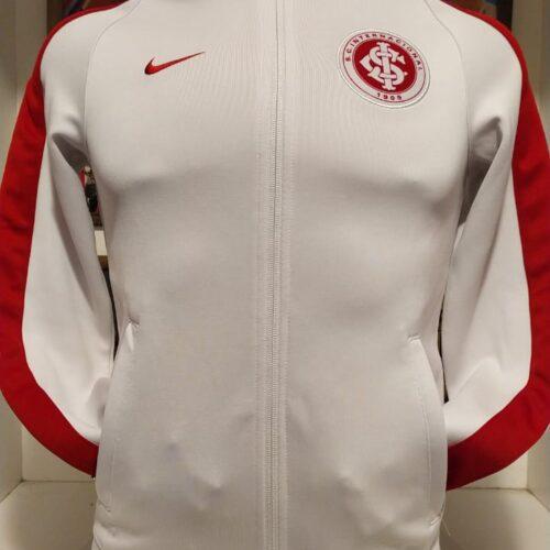 Jaqueta Internacional Nike branca