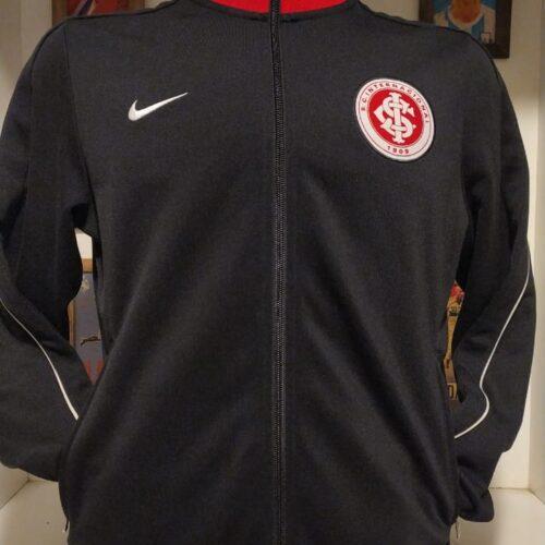 Jaqueta Internacional Nike preta