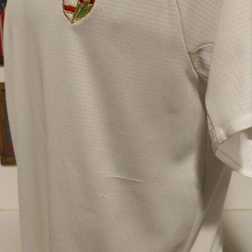 Camisa Hungria Adidas 2006