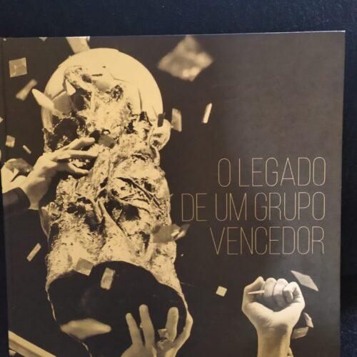 Livro Ceará, O legado de um grupo vencedor