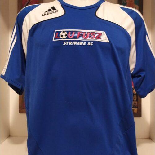 Camisa Lou Fusz Strikers Adidas