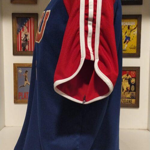 Camisa Universidad de Chile Adidas 2001