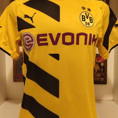 Camisa Borussia Dortmund Puma 2014