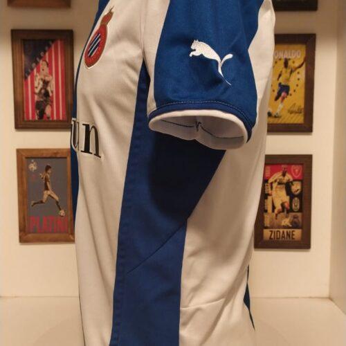 Camisa Espanyol Puma 2013 Stuani