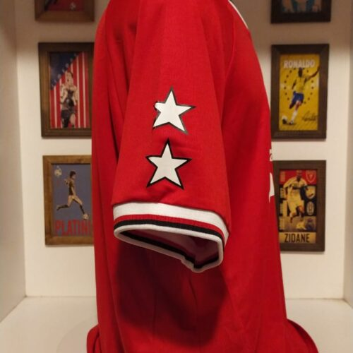 Camisa Sion Nike 1998