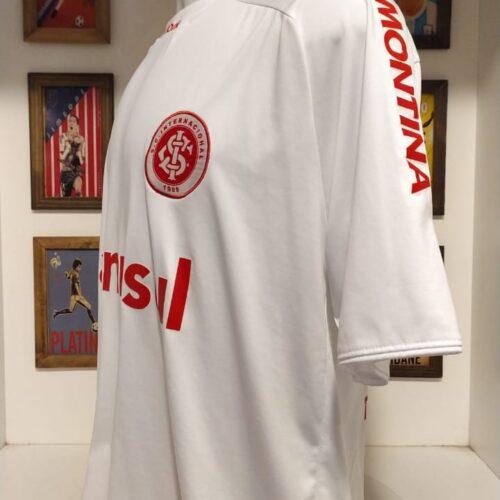 Camisa Internacional Reebok 2009 Magrao centenário