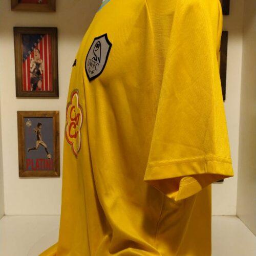 Camisa Sheffield Wednesday Diadora 2001