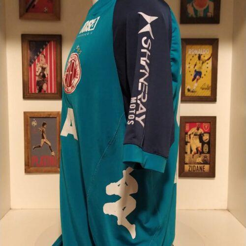 Camisa América -RN Kappa goleiro