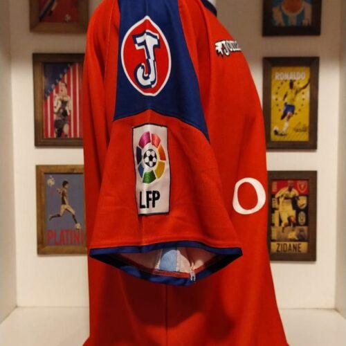 Camisa Getafe Joma 2004
