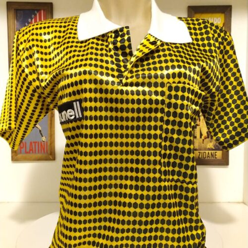 Camisa árbitro Rhumell feminina