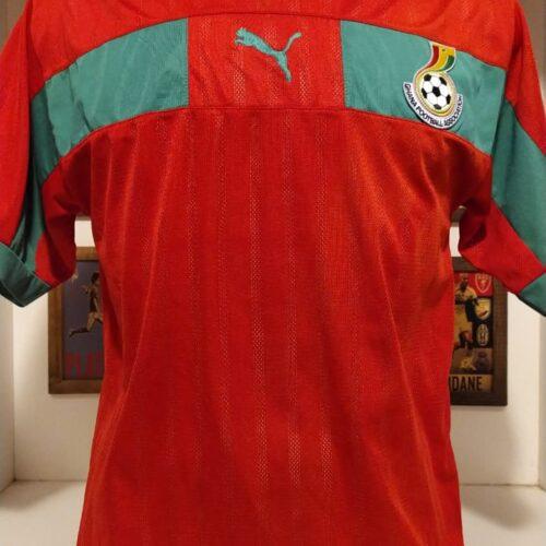 Camisa Gana Puma