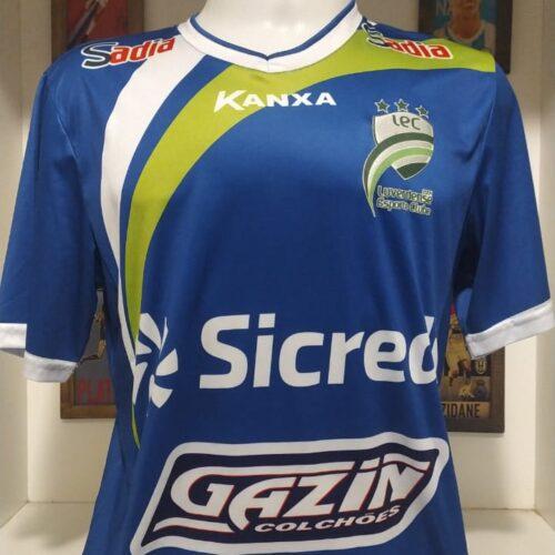 Camisa Luverdense – MT Kanxa