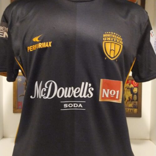 Camisa Northeast United Performax Cezario