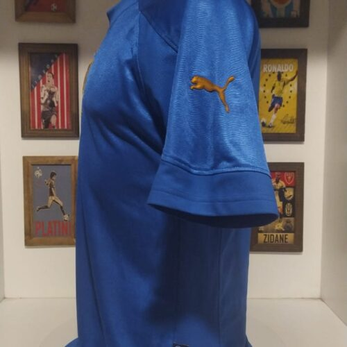 Camisa Itália Puma 2004