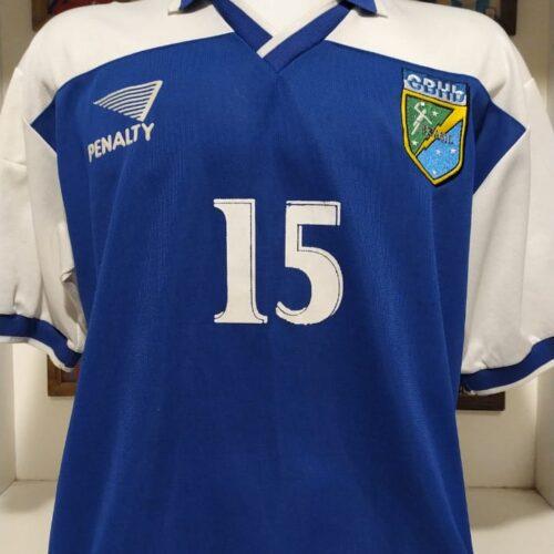 Camisa Brasil Penalty handebol