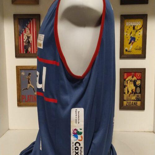 Camisa Caxias do Sul 2006 basquete
