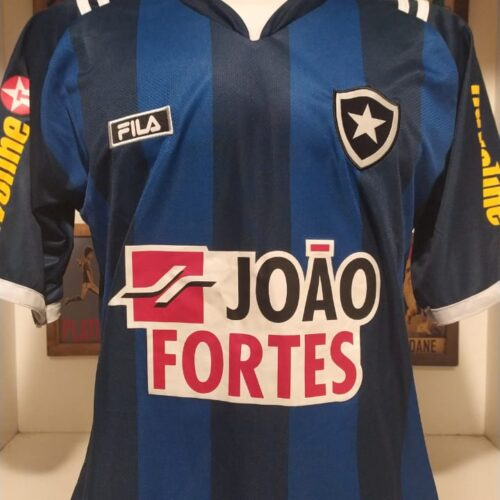 Camisa Botafogo Fila 2011 Homenagem ao Teresa Herrera
