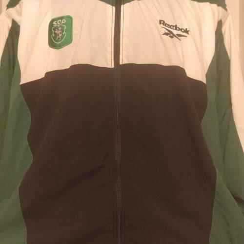 Jaqueta Sporting Reebok 2003