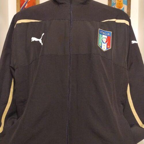 Jaqueta Itália Puma