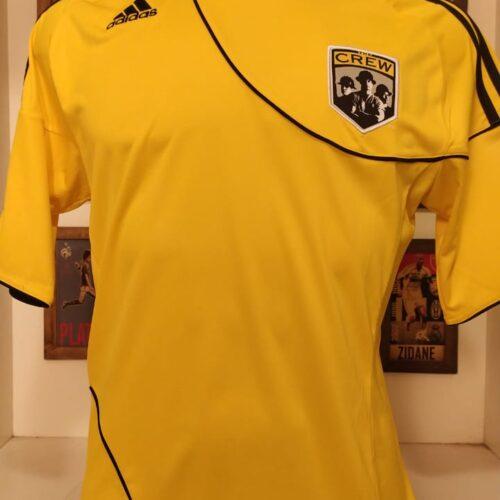 Camisa Columbus Crew Adidas 2011