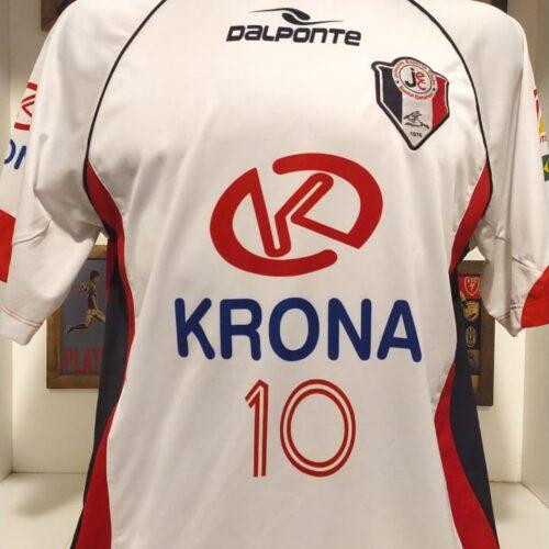 Camisa Joinville Krona futsal