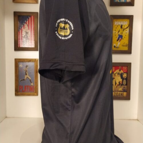 Camisa Santos Kappa