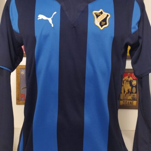 Camisa Stabaek – NOR Puma 2009 mangas longas