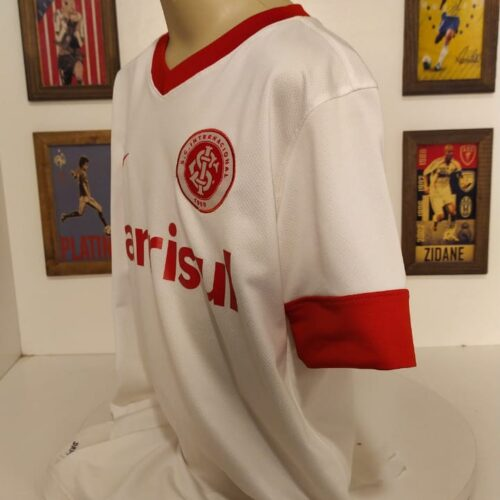 Camisa Internacional Nike 2012 infantil