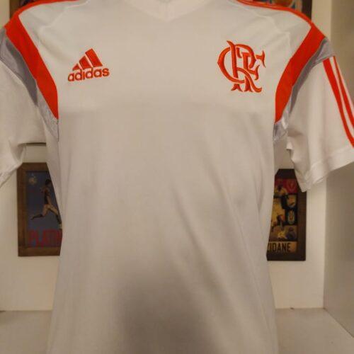 Camisa Flamengo Adidas passeio