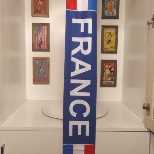 Cachecol França
