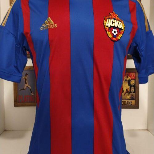 Camisa CSKA Adidas 2012