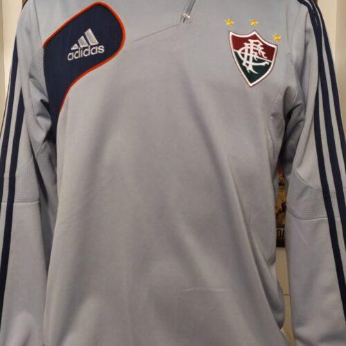 Moletom Fluminense Adidas