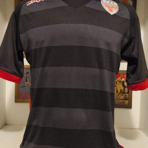 Camisa Dijon Cote Dor Kappa 2003 Cisse