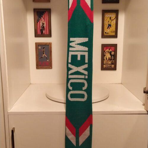 Cachecol México