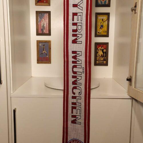 Cachecol Bayern Munchen