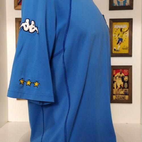 Camisa Itália Kappa 2000