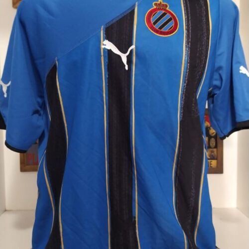 Camisa Brugge Puma 2010