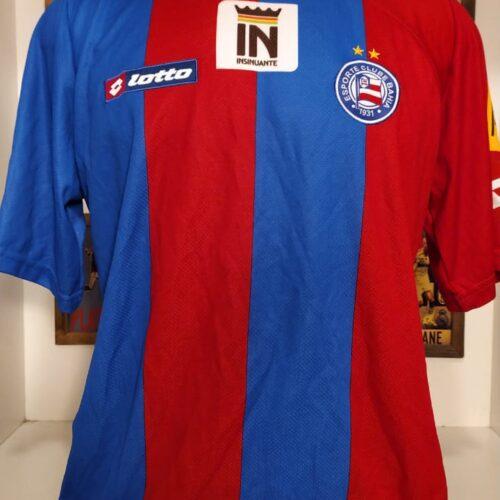 Camisa Bahia Lotto