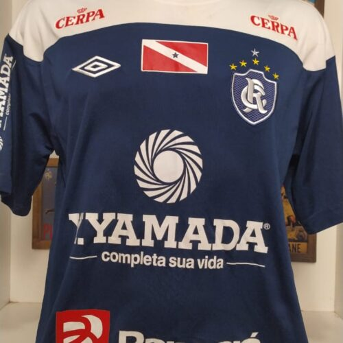Camisa Remo – PA Umbro