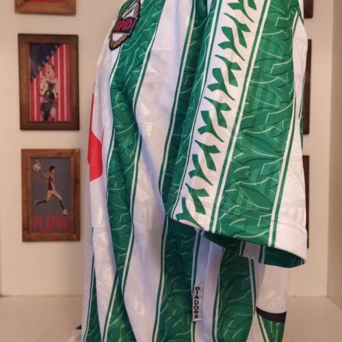 Camisa Rapid Wien – AUS Diadora 1994