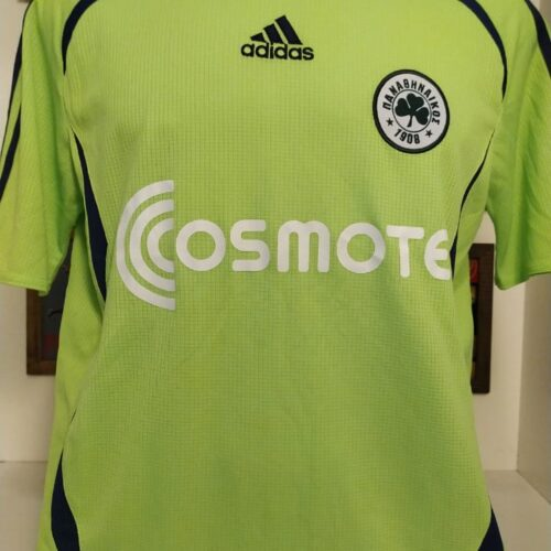 Camisa Panathinaikos Adidas 2006