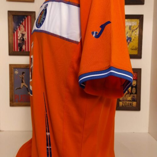 Camisa Getafe Joma 2010