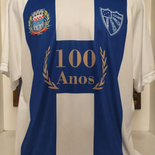 Camisa Cruzeiro – RS Mega 2013 centenário