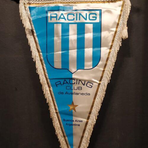 Flâmula futebol Racing – ARG