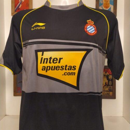 Camisa Espanyol Li-Ning 2010