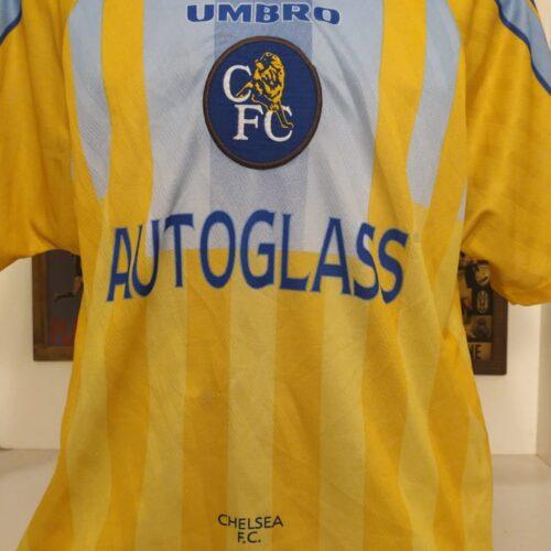 Camisa Chelsea Umbro 1996