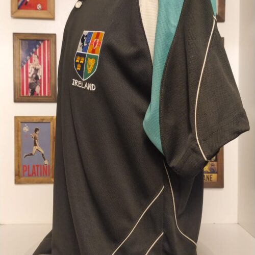 Camisa Irlanda LFR rugby