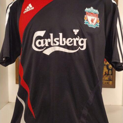Camisa Liverpool Adidas treino